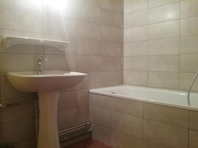 Affitto appartamento Rousset 651€ CC - Fotografia 2