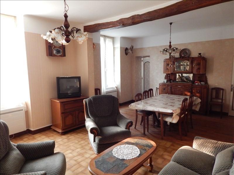 Vente maison / villa Vendôme 121000€ - Photo 2