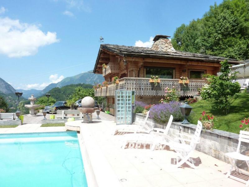 Sale house / villa Châtillon-sur-cluses 1350000€ - Picture 20