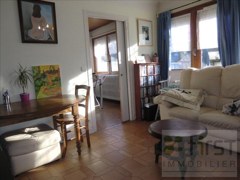 Vendita casa Aix les bains 265000€ - Fotografia 3