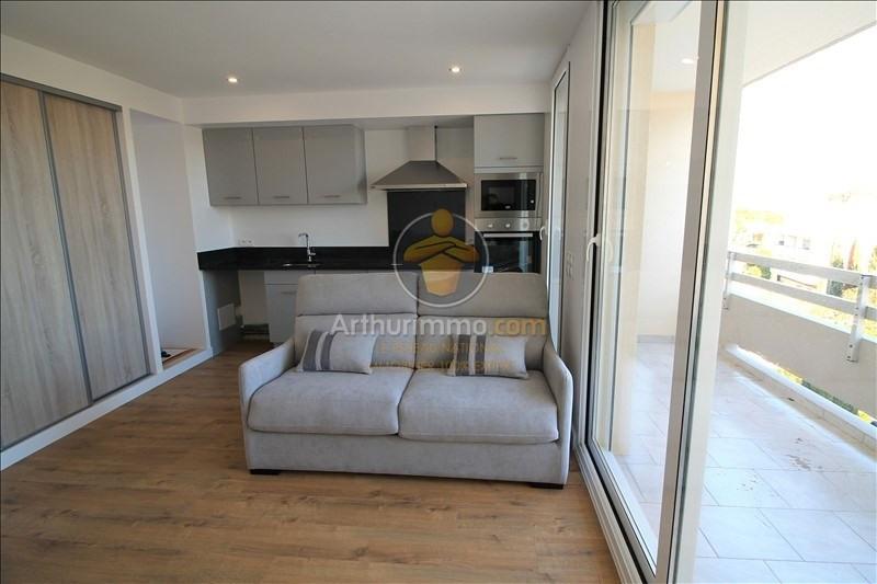 Vente appartement Sainte maxime 220000€ - Photo 7