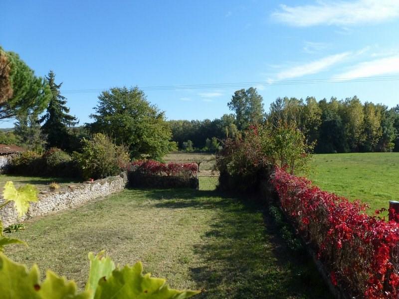 Vente maison / villa Chateauneuf de galaure 120000€ - Photo 5