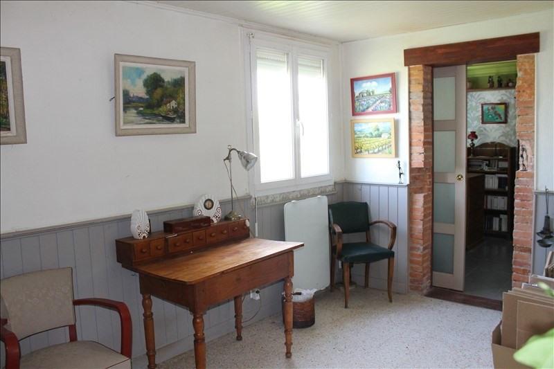 Vente maison / villa St orens (secteur) 420000€ - Photo 10