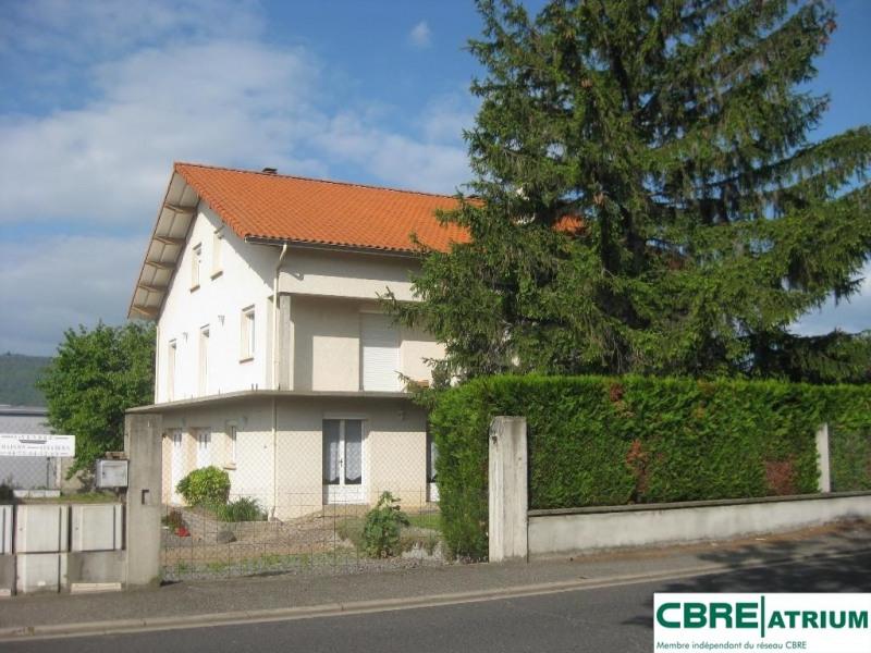 Vente Local d'activités / Entrepôt Cournon-d'Auvergne 0