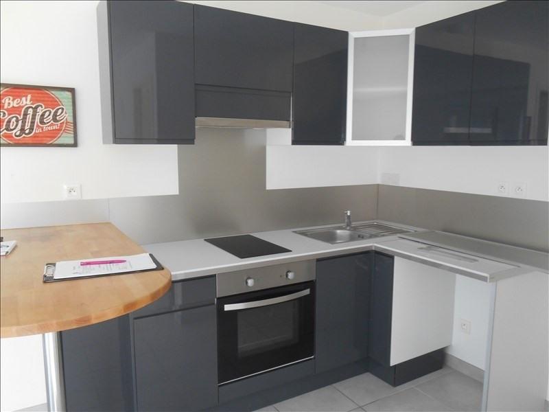 Location appartement Saint julien les villas 450€ CC - Photo 1