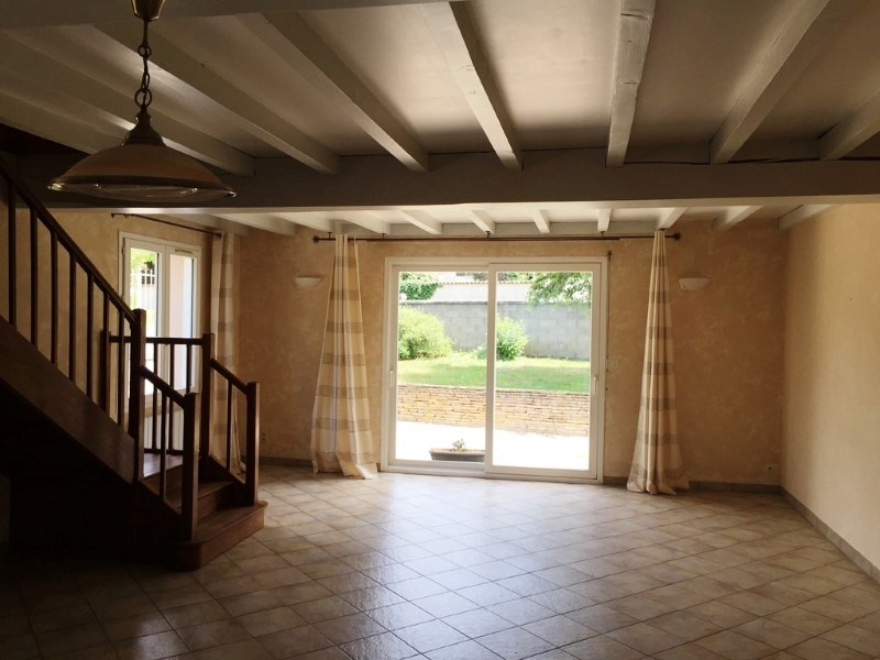 Vente maison / villa St laurent de cognac 192 600€ - Photo 4