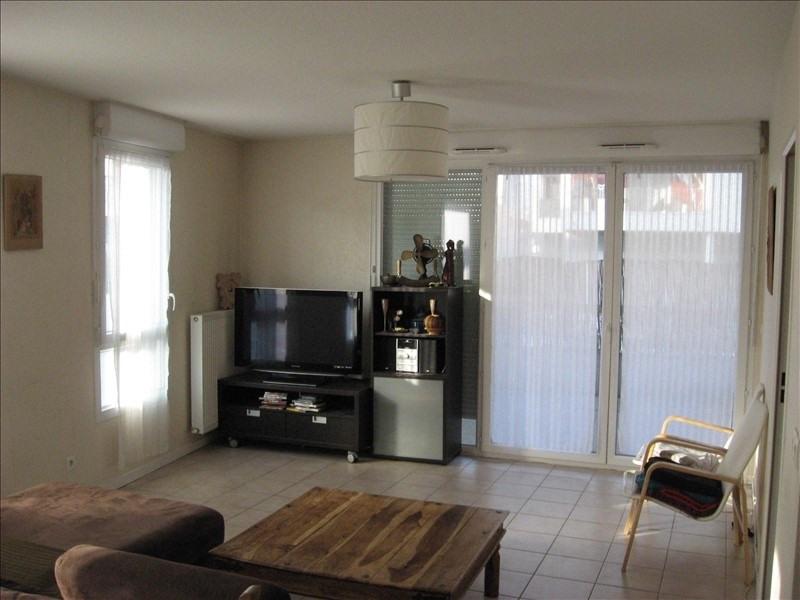 Vente appartement Grenoble 198000€ - Photo 1