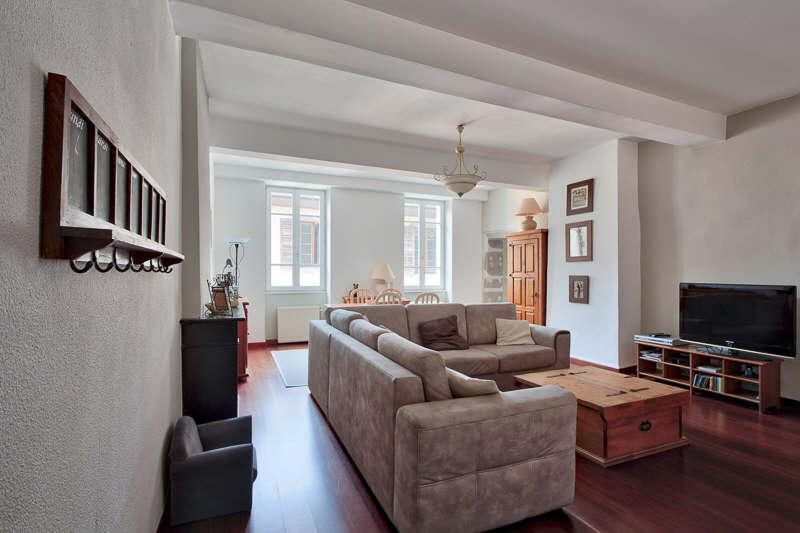 Vente appartement Chambery 395000€ - Photo 2