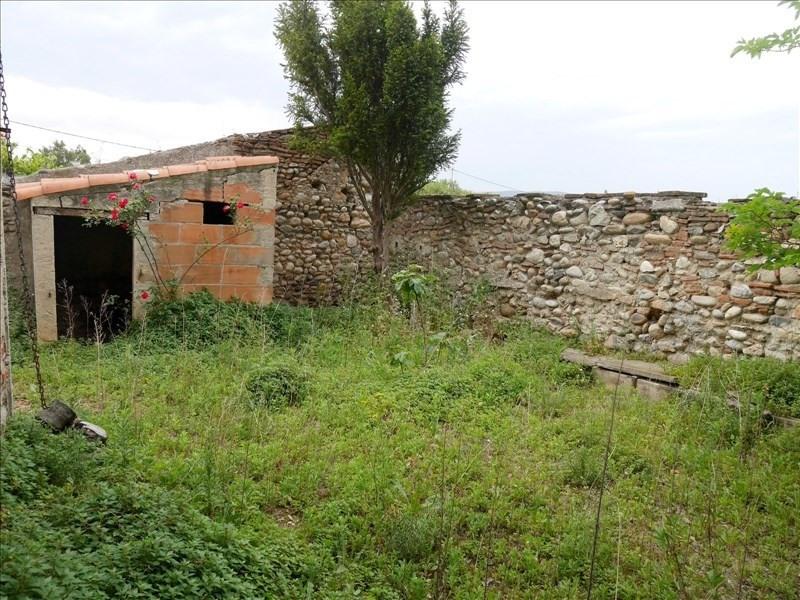 Vente maison / villa Millas 148000€ - Photo 9