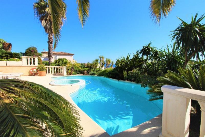 Vente de prestige maison / villa Vallauris 1690000€ - Photo 1