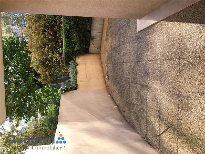 Location appartement Villeurbanne 822€ CC - Photo 5