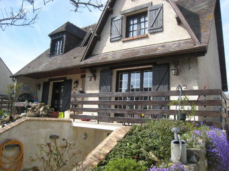 Sale house / villa Conflans sainte honorine 545000€ - Picture 2