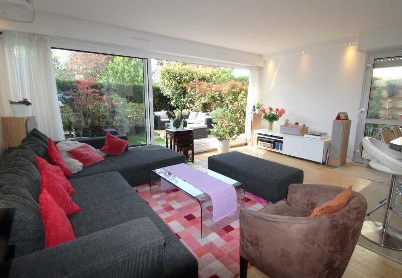 Sale house / villa Nanterre 683000€ - Picture 2