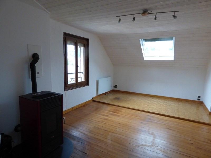 Affitto appartamento Aix les bains 730€ CC - Fotografia 3