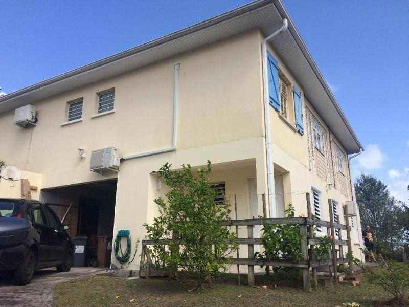 Vente maison / villa Les trois ilets 372750€ - Photo 2