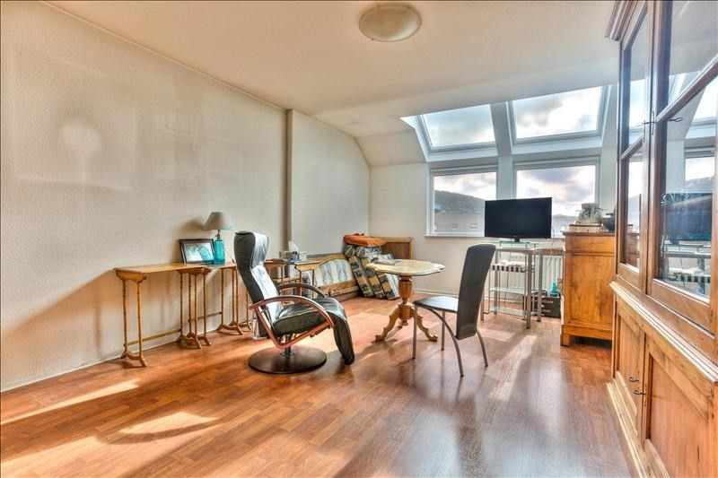 Vente appartement Besancon 78 000€ - Photo 1