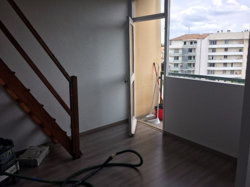 Sale apartment Toulouse 91 500€ - Picture 4