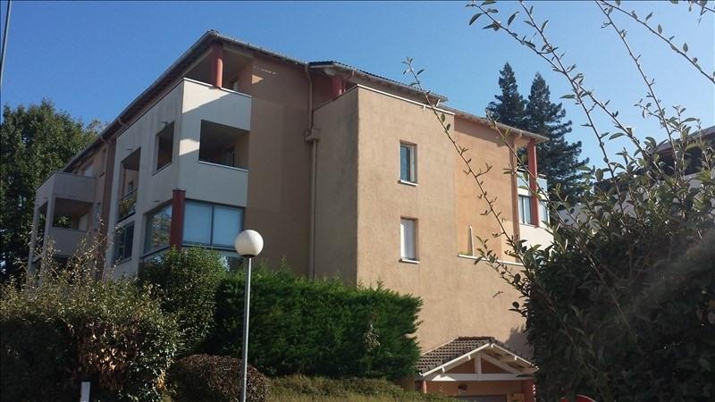 Rental apartment Pau 720€ CC - Picture 4