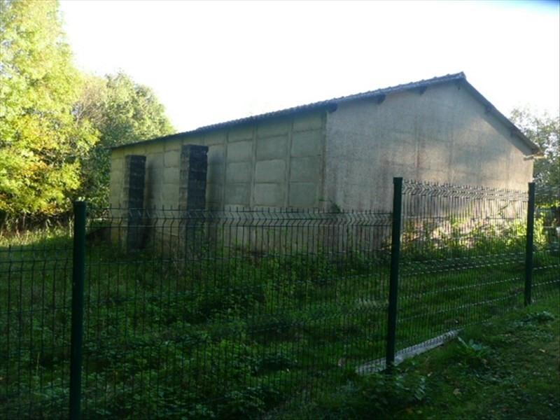 Vente terrain Dampierre en crot 25000€ - Photo 4