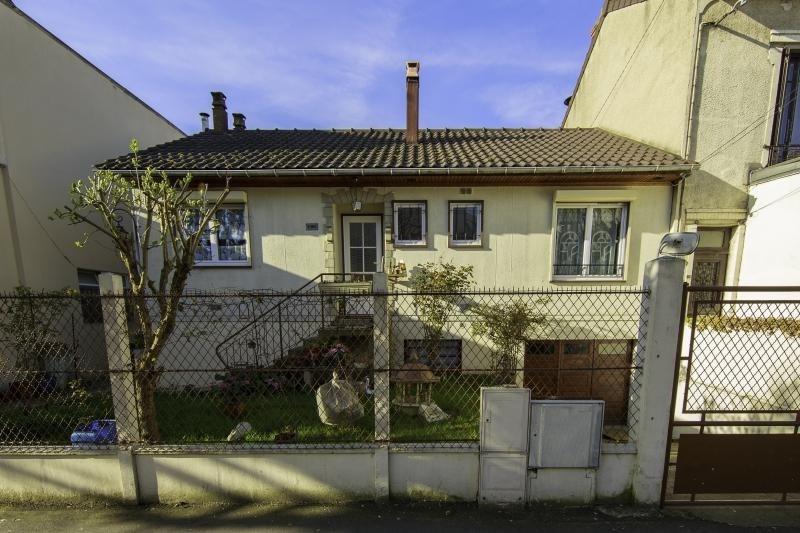 Revenda casa Villeneuve le roi 260000€ - Fotografia 1