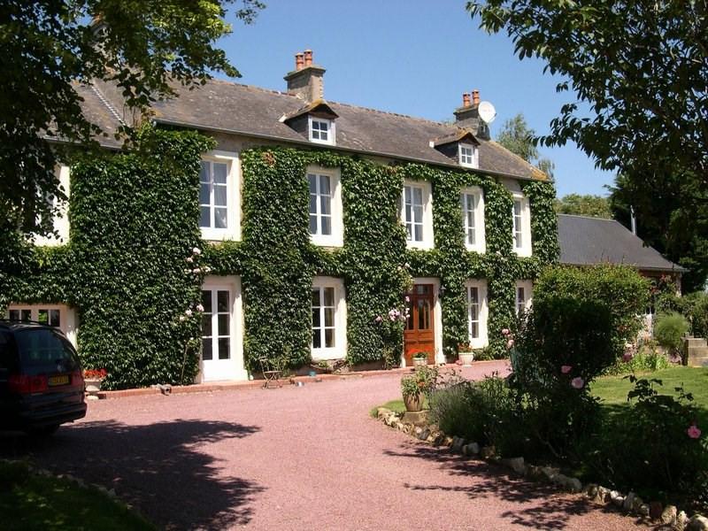 Vendita casa St marcouf 383000€ - Fotografia 1