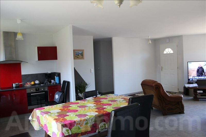 Rental house / villa Mouleydier 757€ +CH - Picture 4