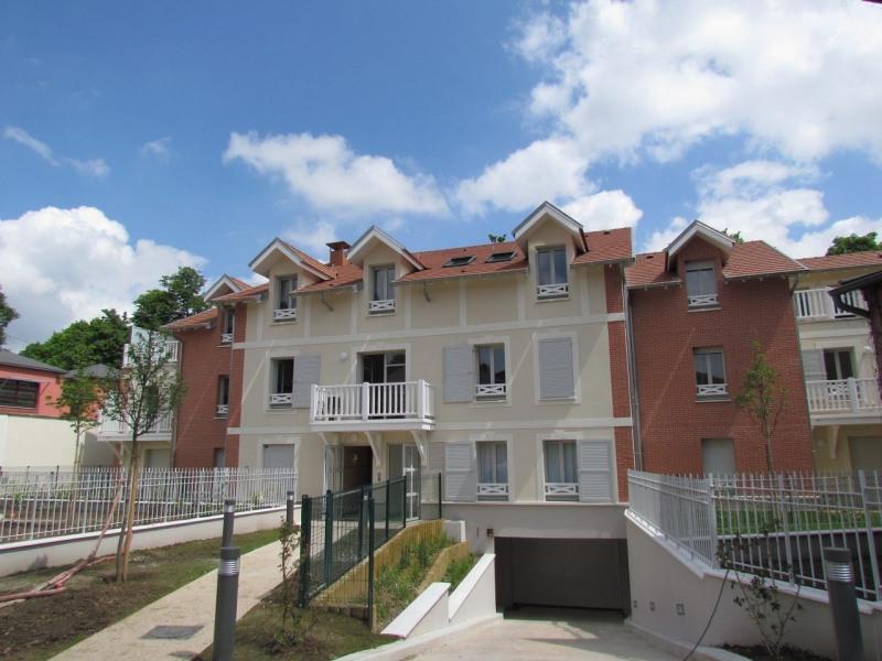 Location appartement Joinville le pont 1099€ CC - Photo 1