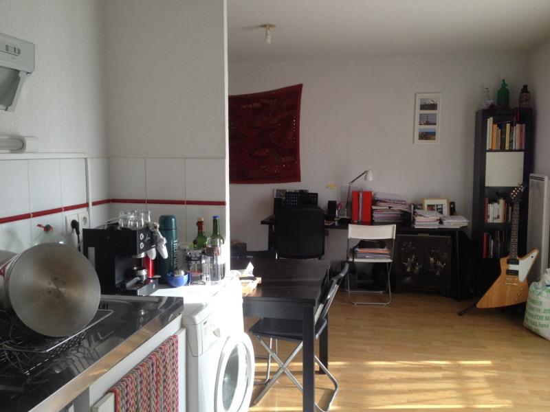 Rental apartment Toulouse 473€ CC - Picture 2