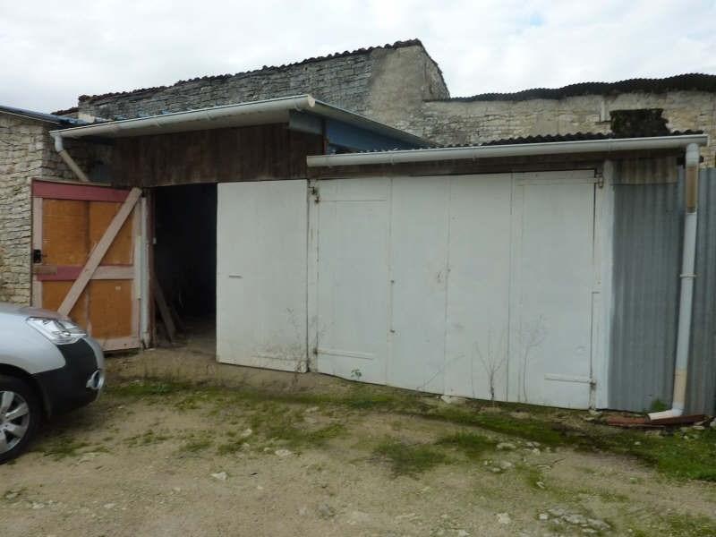 Sale house / villa Beauvais sur matha 64800€ - Picture 11
