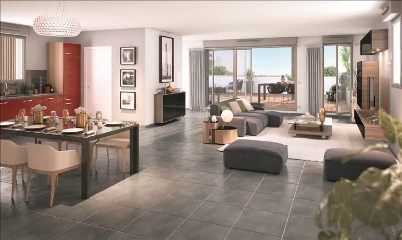 Vente appartement Ramonville saint agne 350900€ - Photo 5