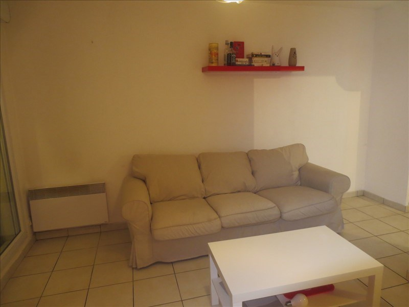 Sale apartment Montpellier 98 000€ - Picture 3