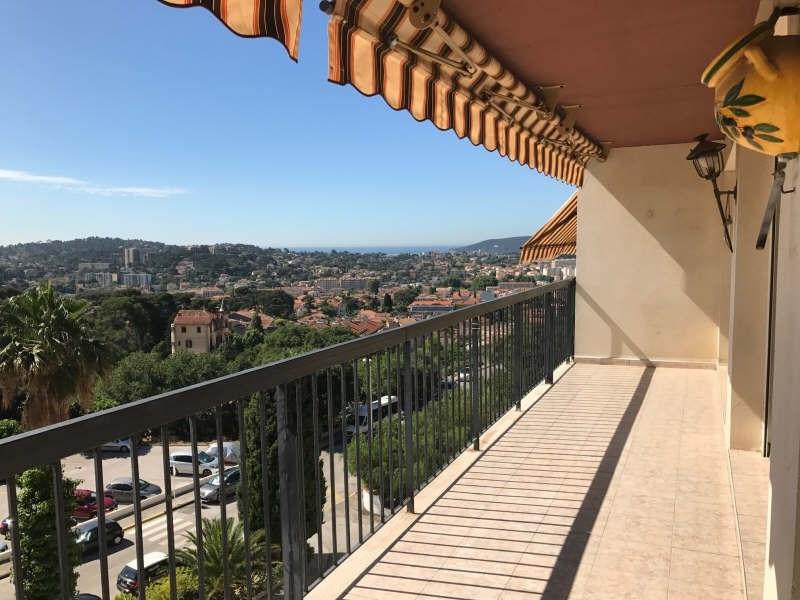 Vente appartement Toulon 245000€ - Photo 1