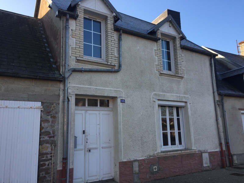 Vente maison / villa Lessay 69850€ - Photo 1