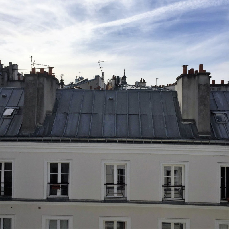 Sale apartment Paris 3ème 219 000€ - Picture 7