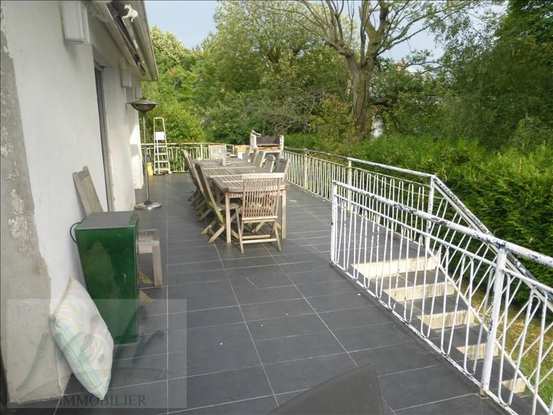 Vente maison / villa Montmorency 780000€ - Photo 10