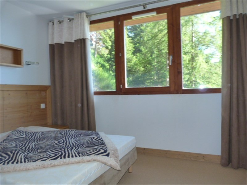 Vente de prestige appartement Les arcs 320 000€ - Photo 2