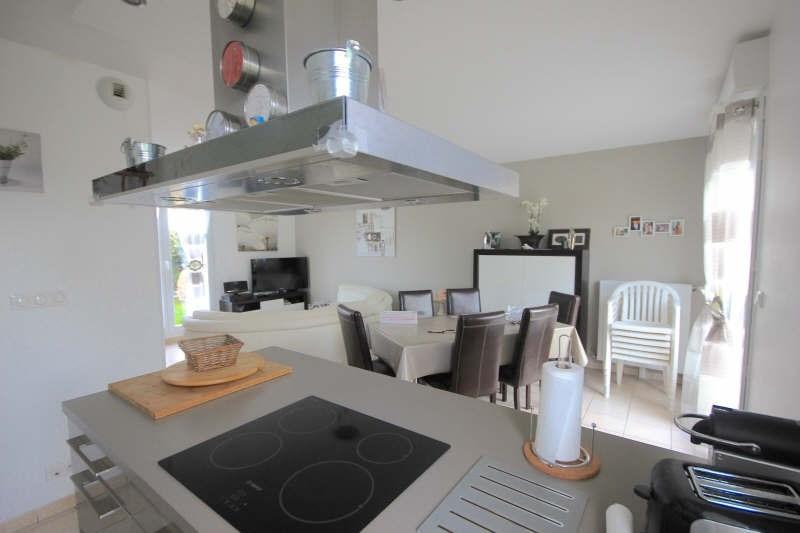 Vente maison / villa Villers sur mer 296800€ - Photo 5
