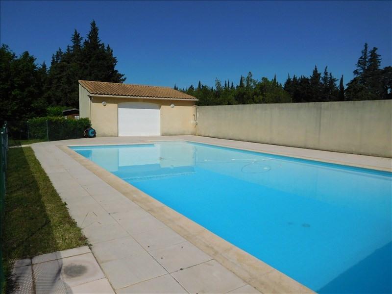 Immobile residenziali di prestigio casa Aubignan 766000€ - Fotografia 6