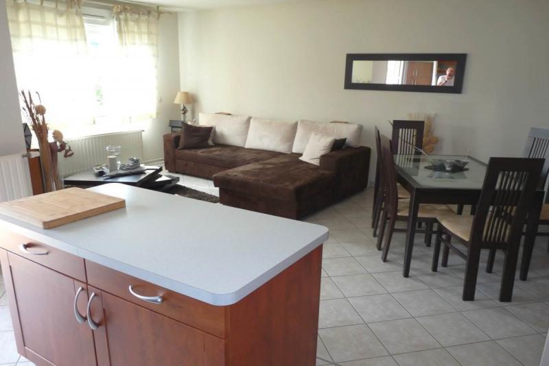 Sale apartment Scientrier 239000€ - Picture 8