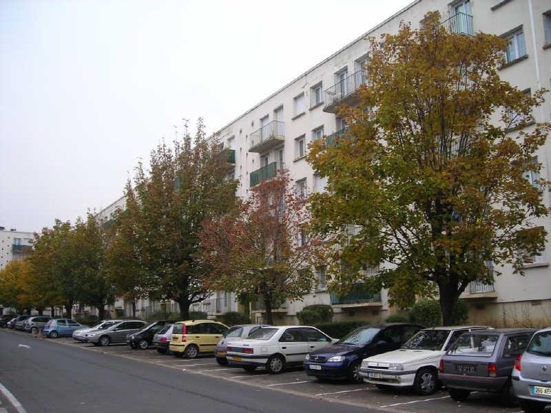 Vente appartement Garges les gonesse 128000€ - Photo 1