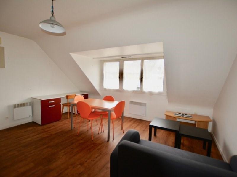 Location appartement Vannes 450€ CC - Photo 1