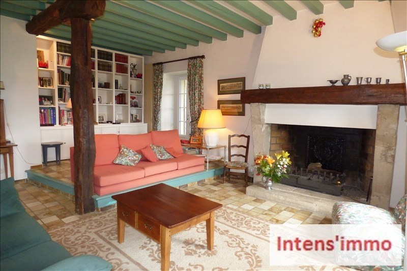 Deluxe sale house / villa St donat sur l herbasse 536000€ - Picture 5