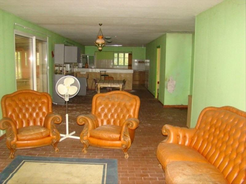 Vente maison / villa Montpon menesterol 126900€ - Photo 8