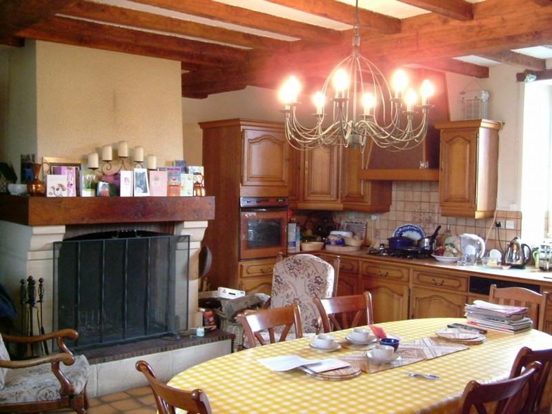 Vendita casa Mer 249500€ - Fotografia 4