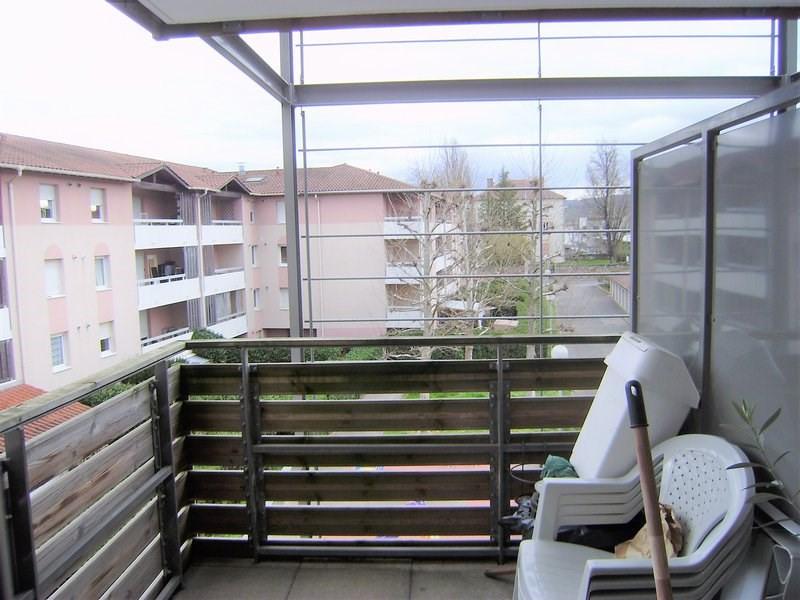 Location appartement Lozanne 698€ CC - Photo 2