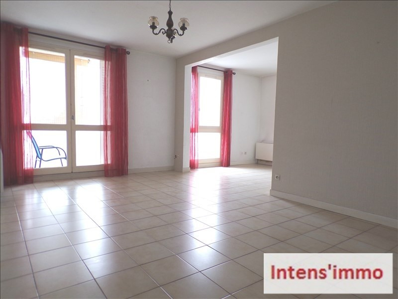 Sale apartment Romans sur isere 132 000€ - Picture 2