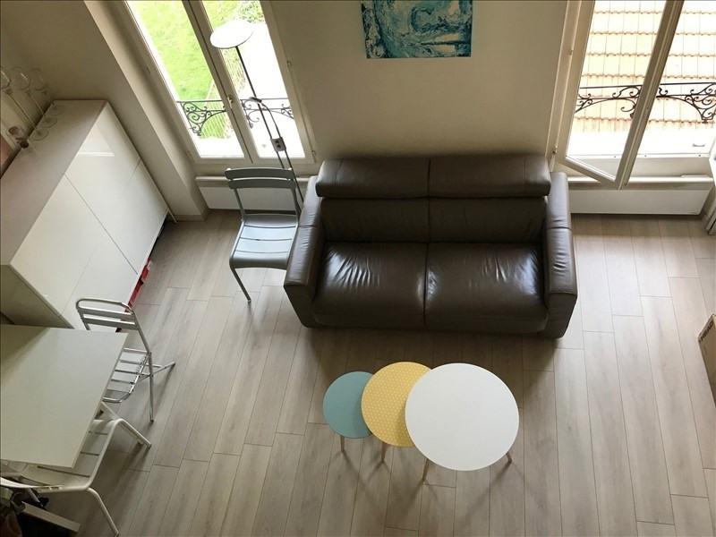Sale apartment Nogent sur marne 171000€ - Picture 2