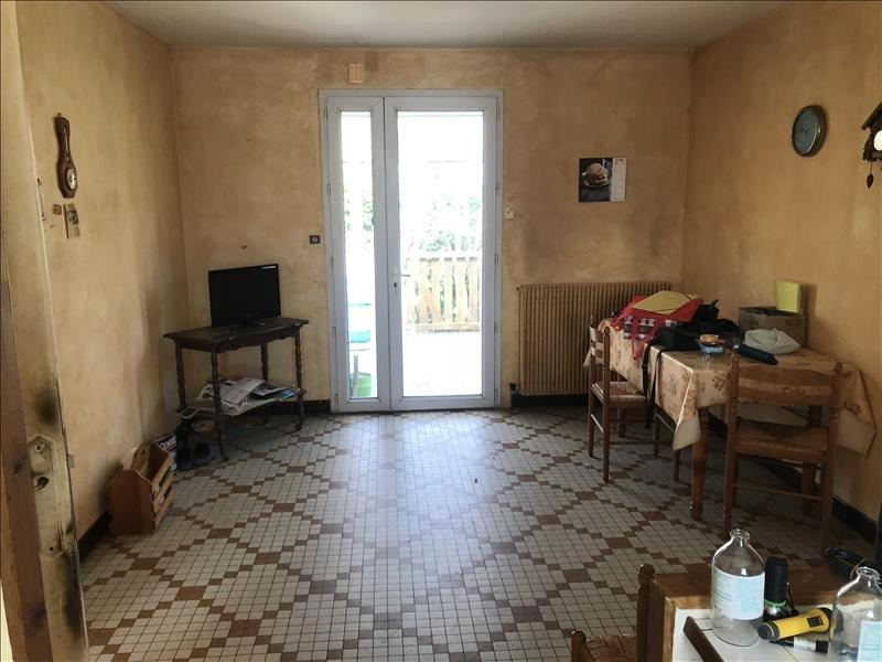 Sale house / villa St macaire en mauges 117 420€ - Picture 3