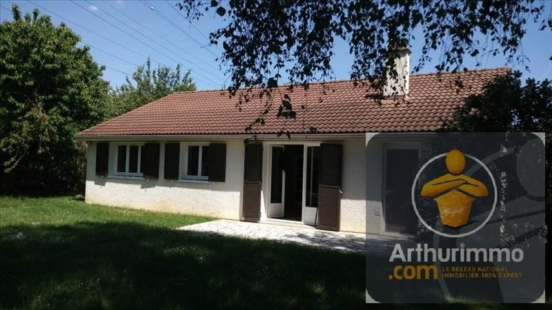 Vente maison / villa Chelles 344000€ - Photo 1