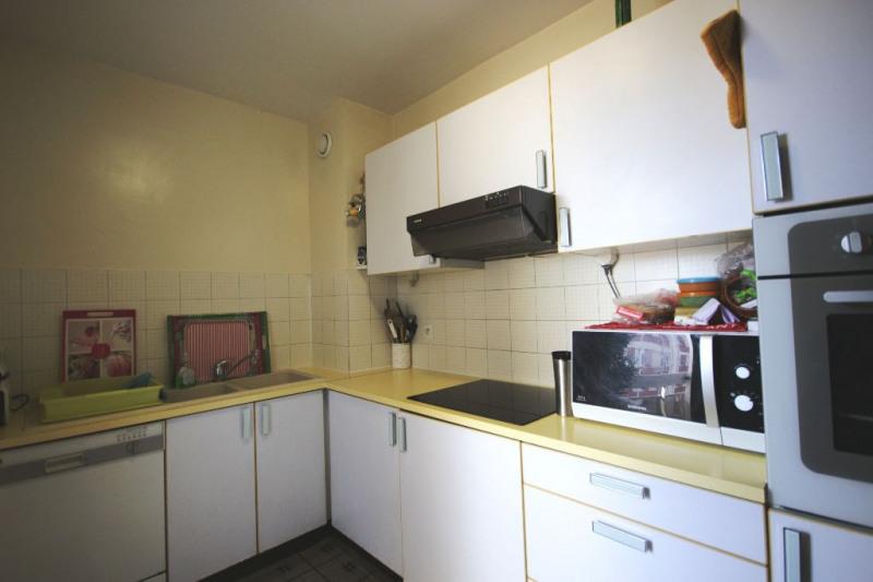 Sale apartment Courbevoie 441000€ - Picture 7